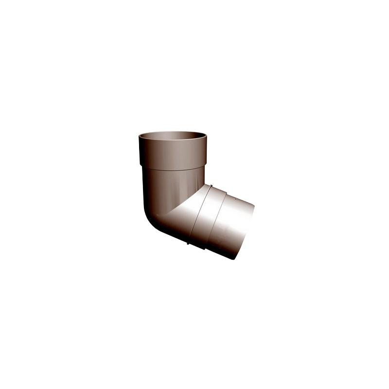 Колено 45*/72* Docke (140x100)