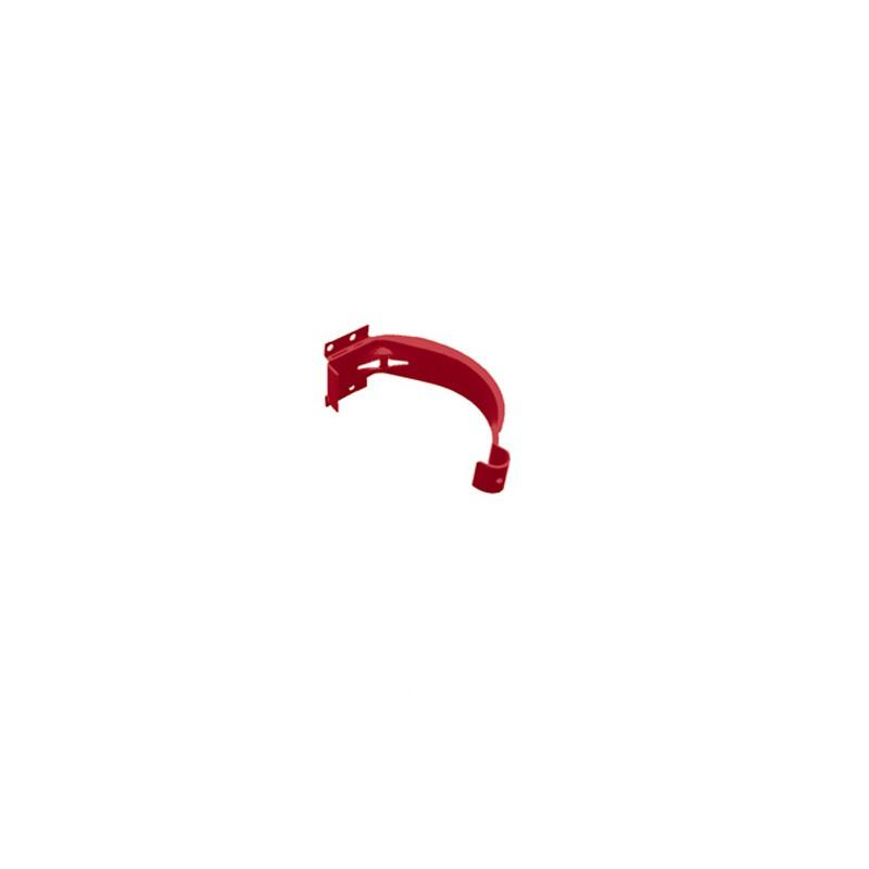 Крюк короткий усилен. (стальная полоса) GL (150x100)