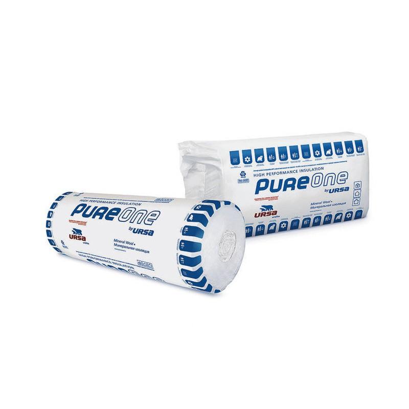 Утеплитель URSA Pure one 34 PN 50x1250x600