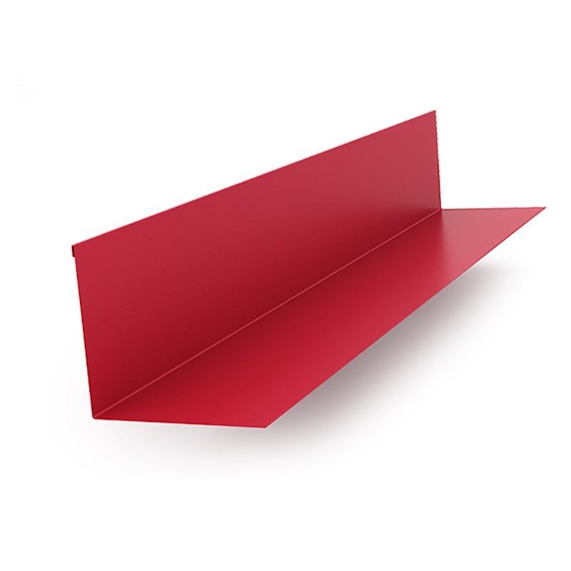 Пристенная планка Уникма с покрытием