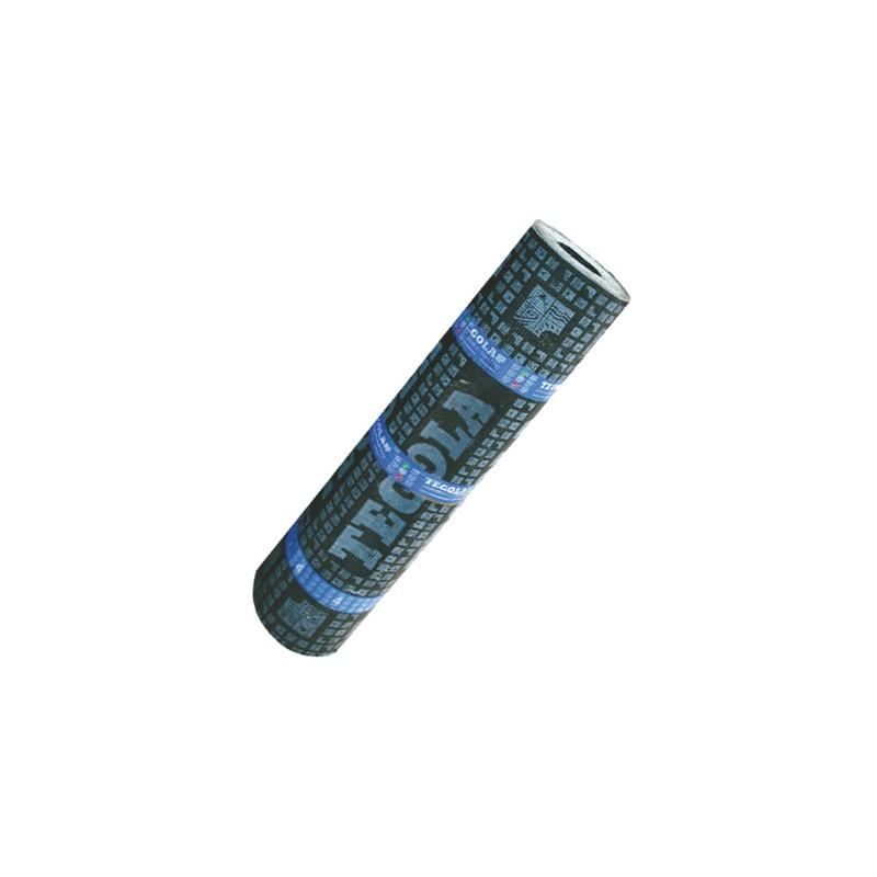 Ковер подкладочный Сейфити Бейз 2 с самоклеящейся полосой Tegola