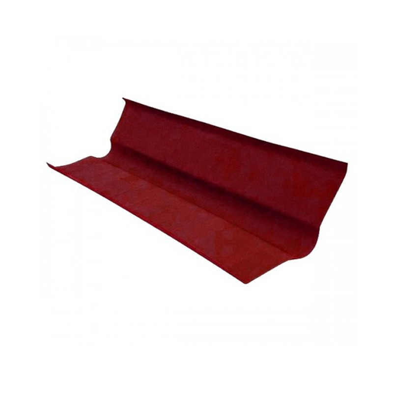 Ендова (красный, коричневый)