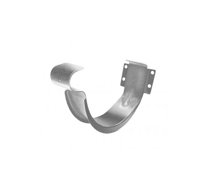 Крюк короткий Алюцинк GL (125x90)