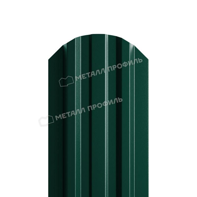 Штакетник металлический МП LANE 16,5x99