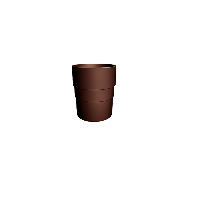 Муфта соединительная (соед.трубы) Docke (120x85)