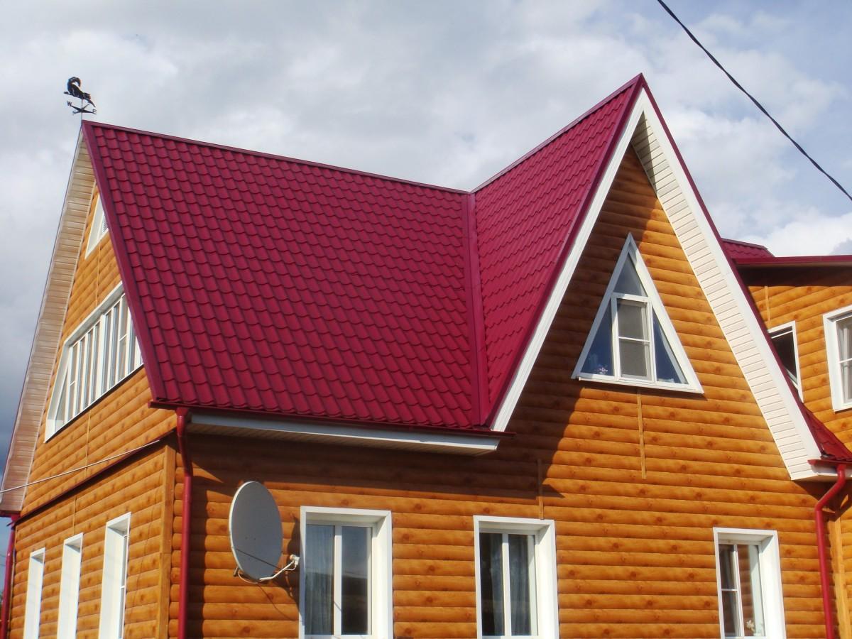 Дизайн заборчика частного дома фото для