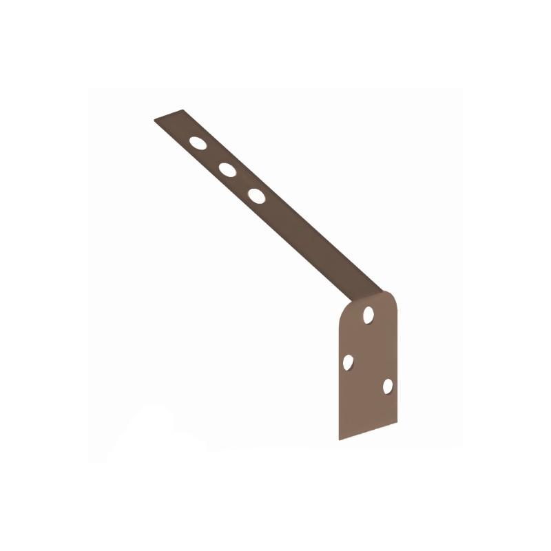 Крепежная планка металлическая GAMRAT