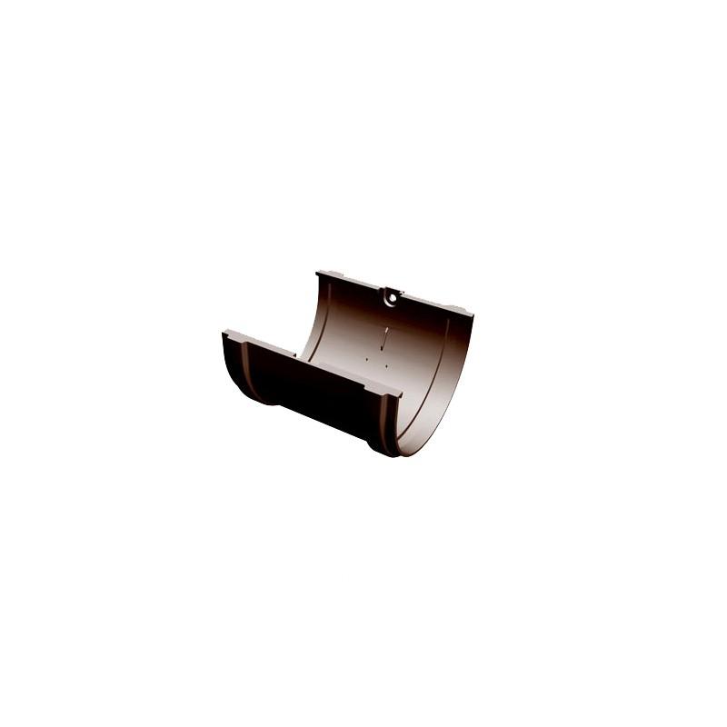 Соединитель желобов Docke (120x85)