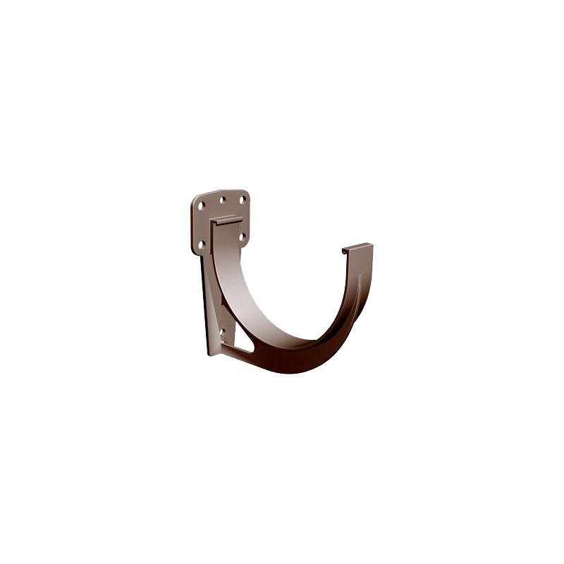 Крюк желоба ПВХ короткий Docke (120x80)