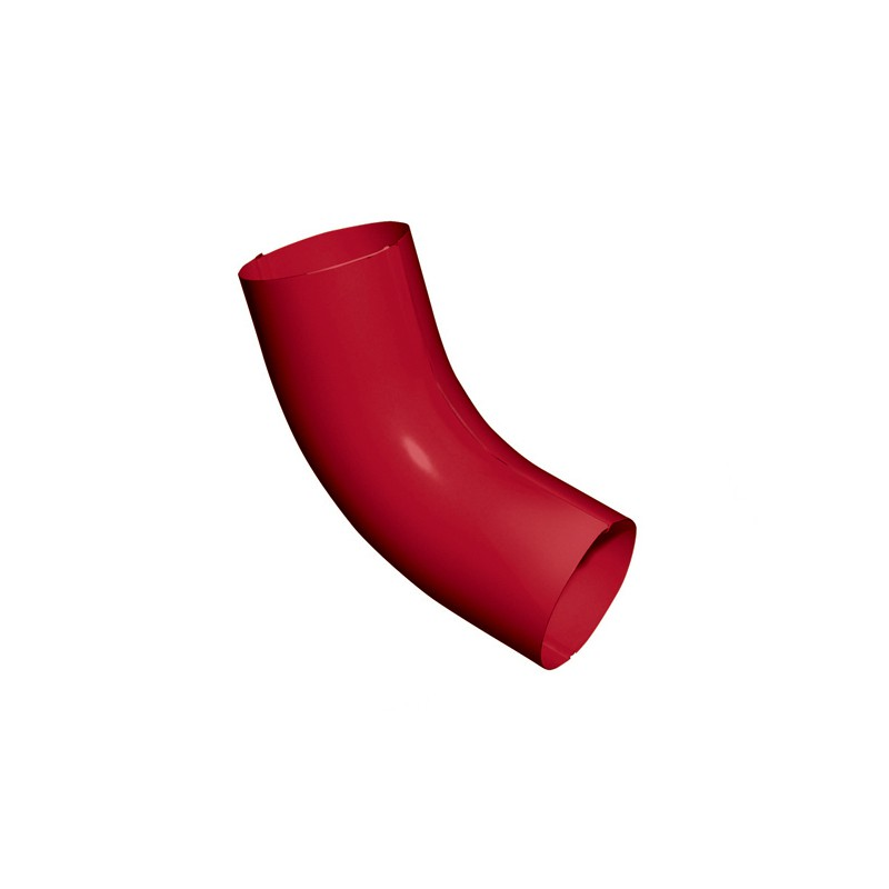 Колено трубы GL (90x60)