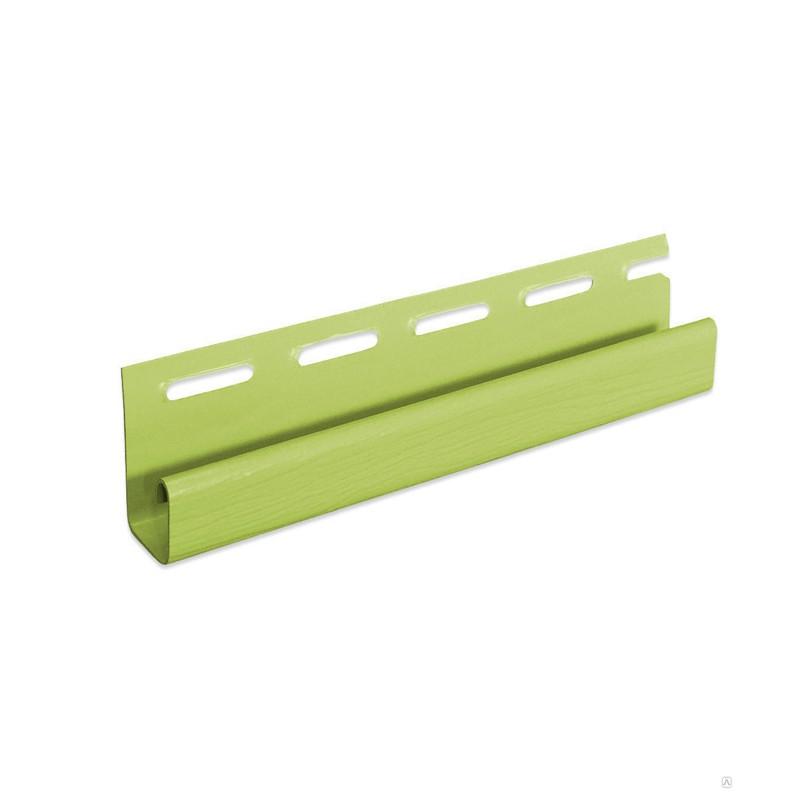 Планка J-trim Альта-Профиль