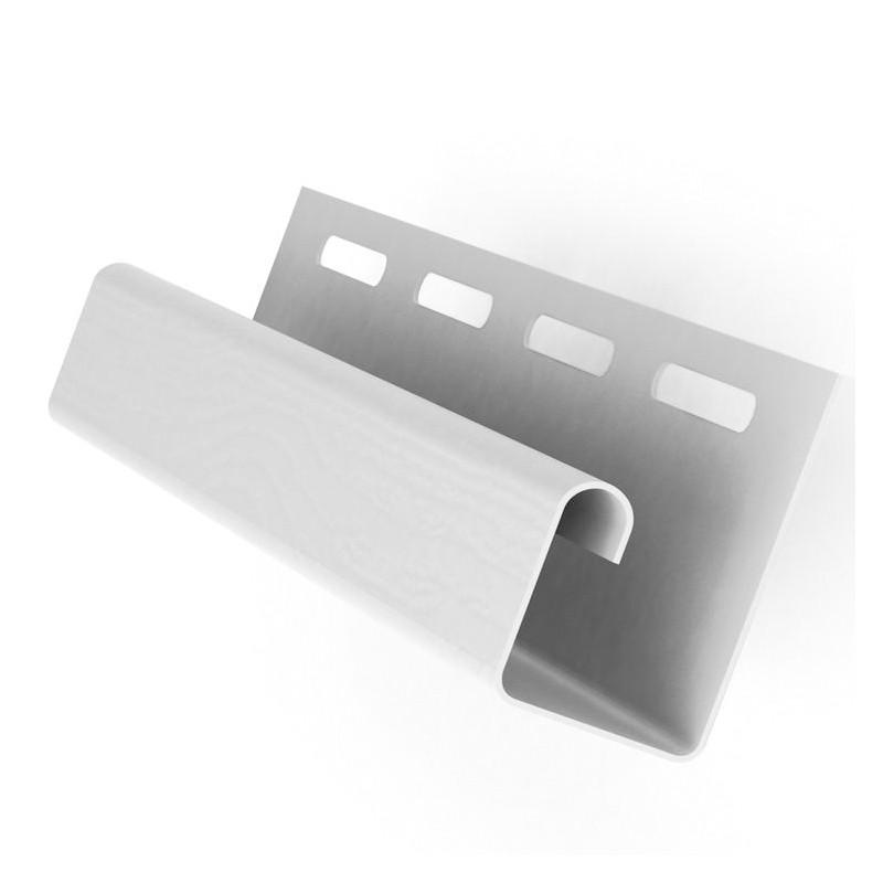Планка J-trim Альта-Профиль Blockhouse