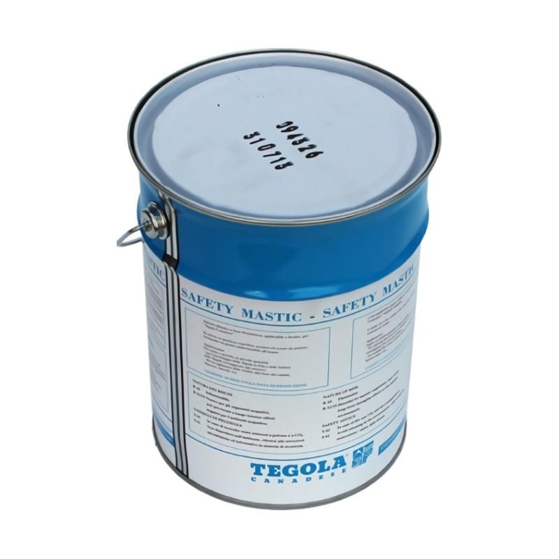 Клей битумный БИТУСТИК 5 кг Tegola