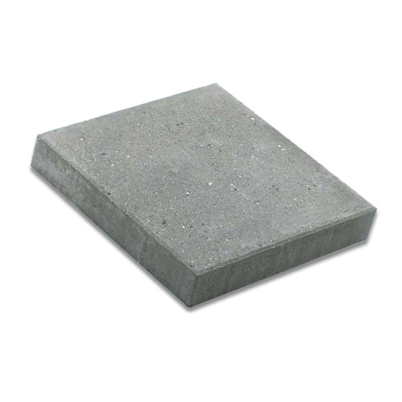 Тротуарная плитка 50 мм «Квадрат» 300х300х50