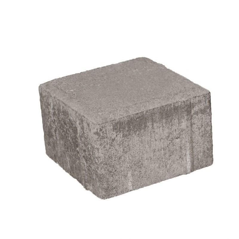 Тротуарная плитка 60 мм «Квадрат» 100х100х60