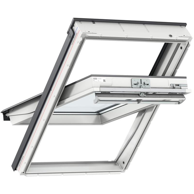 Мансардное окно Velux Optima Премиум GGU 0066IS2