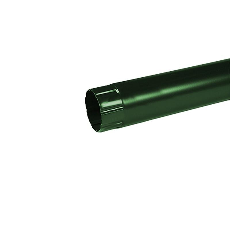 Труба соединительная D100x1000 МП Престиж