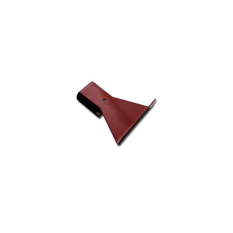 Кронштейн к крыше для лестницы (комплект 4 шт. и метизы)